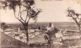 MAROSTICA - Panorama - Vicenza