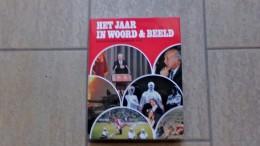 Het Jaar In Woord En Beeld, Encyclopedisch Jaarboek 1992 Door Winkler Prins Redactie, 359 Pp.,  1992 - Livres, BD, Revues