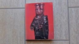 Gent, Duizend Jaar Kunst En Cultuur, Deel III Door Diverse Auteurs, 643 Pp.,  1975 - Livres, BD, Revues