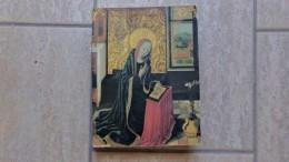 Gent, Duizend Jaar Kunst En Cultuur, Deel I Door Diverse Auteurs, 700 Pp.,  1975 - Livres, BD, Revues