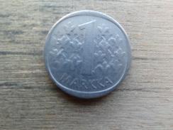 Finlande  1  Markka  1973  Km 49 - Finlande