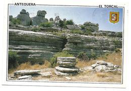 ANTEQUERA EL TORCAL MALAGA Unesco Heritage - Málaga