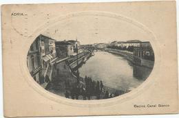 ADRIA BACINO CANAL BIANCO '22 - Rovigo