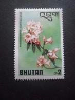 BHOUTAN N°476 Neuf ** - Bhutan