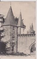 """29 FINISTÈRE NEVEZ """" Le Chateau  Duhenan  """"  ND N° 92 - Névez"""