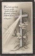 DP. PALIDA FOULON + RICHEBOURG 1911- 70 ANS - Religione & Esoterismo