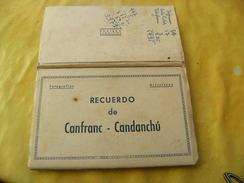 Confranc Candanchu Recuerdo Lot De Carte - Non Classés