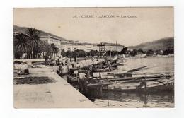 Dec16    2078256    Ajaccio   Les Quais - Ajaccio