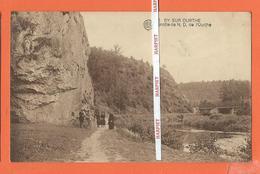 SY  -  Grotte De N.D. De L'Ourthe - Ferrieres