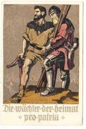 1910  CARTE FETE NATIONALE N° 1    CATALOGUE ZUMSTEIN - Suisse