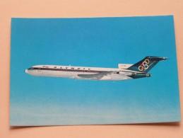 BOEING 727-200 ( OLYMPIC Airways ) Anno 19?? ( Details Zie Foto´s ) ! - 1946-....: Moderne