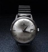 Jaeger LeCoultre 1950 - Montre De Collection + Bracelet Flixo Flex Original - Rare - Watches: Top-of-the-Line