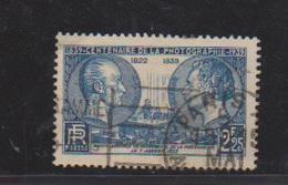 N 427 /2 Francs 25 Bleu /  Oblitéré / Côte 7 € - Gebraucht