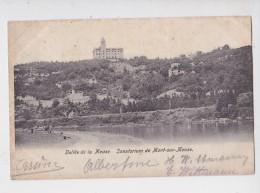 MONT SUR MEUSE SANATORIUM - Namur