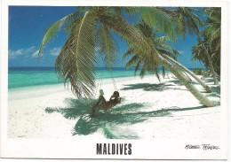 T931 Maldives - Atoll - Photo Foto Michael Friedel / Viaggiata - Maldive