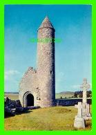 OFFALY, IRELAND - CLONMACNOISE, McCARTHY'S TOWER & FINIAN TEMPLE -  J. ARTHUR DIXON LTD No 7043 - - Offaly
