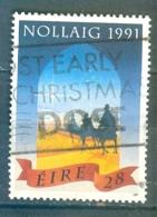 Ireland, Yvert No 781 - 1949-... Repubblica D'Irlanda