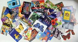 Sammlung Von 450 Bis 500 Telefonkarten - Colecciones