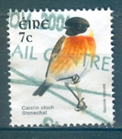 Ireland, Yvert No 1527 - Usati