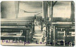 - 2 - ALGER - Manufacture De Tapis D'Orient, écrite En 1917, Posté De Gibraltar, Voyagé Dans Enveloppe, Scans. - Alger