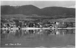 CHEZ-LE-BART → Schöne Fotokarte Anno 1948 - NE Neuenburg