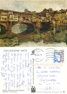 Hollaender, Firenze, Art Painting Postcard Posted 2006 Stamp - Paintings