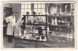 Oostende, H Hart Kliniek, Laboratorium (pk31511) - Oostende