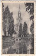 Dadizele, Basiliek Oostkant (pk31513) - Moorslede