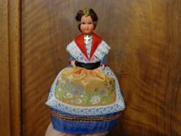 Poupee Folklorique - Other Collections