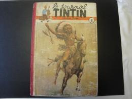 Tintin Album Recueil N° 8 De 1949   Bon Etat - Tintin