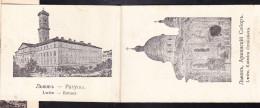 SC10-67 ARMENIAN SOBOR LWOW. - Arménie