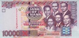 GHANA 10000 CEDIS 2006 P-35c UNC  [GH143c] - Ghana