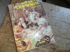 BEAU LIVRE POUR COLLECT. / LES MEMOIRES DU CHAMPAGNE / G. RENOY / 1983 / 22,5X31CM / 351 PAGES / POIDS  1KG892GR - Champagne