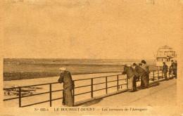 AVIATION(LE BOURGET_DUGNY) - 1914-1918: 1ère Guerre