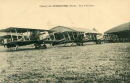 AVIATION(SISSONNE) - 1914-1918: 1ère Guerre