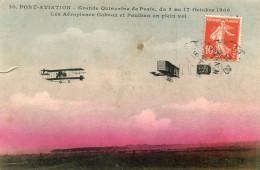 AVIATION(PORT AVIATION) JUVISY - 1914-1918: 1ère Guerre