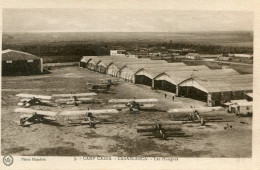 AVIATION(CASABLANCA) - 1914-1918: 1ère Guerre
