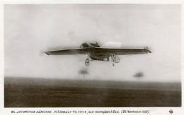 AVIATION(BUC) - 1914-1918: 1ère Guerre