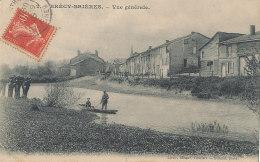 08 // BRECY BRIERES    Vue Générale - Francia