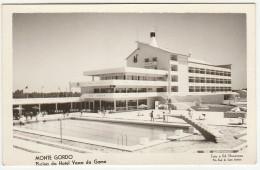 Monte Gordo :: Piscina Do Hotel Vasco Da Gama - Faro