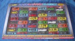"50 Cars   "" World Racing Cars "" - Cars & 4-wheels"