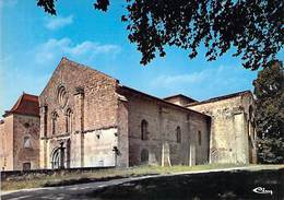 32 - Valence-sur-Baise - Abbaye De Flaran - Autres Communes