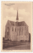 Wiemesmeer:Kerk. - Zutendaal