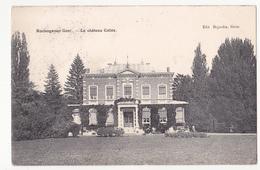 Roclenge-sur-Geer: Le Château Collée. - Bassenge