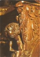 """31 - Saint-Bertrand-de-Comminges : Intérieur De La Cathédrale - Acoudoir : """"La Fessée"""" - éd. D'Art Larrey N° 9741 (1987) - Saint Bertrand De Comminges"""