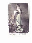 SUZANNE DEMAY, Actrice, Théâtre Du Palais-Royal, Les Reines De La Mode, Ed. Croissant 1920 Environ - Artistes