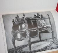 Avec Photos, Meubles à Travers Les âges Barotte Reconnaître Les Styles.french Furniture Die Möbel Francais Livre Ancien - History