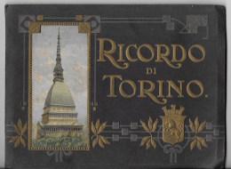 Ricordo Di Torino - Tourism Brochures