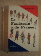 Le Fantassin De France ( 1976 ) - Books