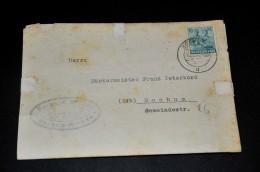 265- Hermann Menger, Bochum-Riemke - Deutschland